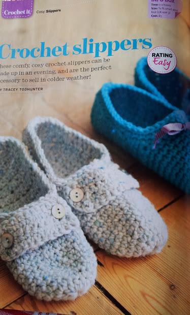 Craftseller magazine