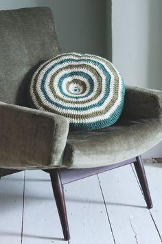 craftseller cushion pale