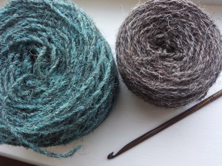 Herdwick wool
