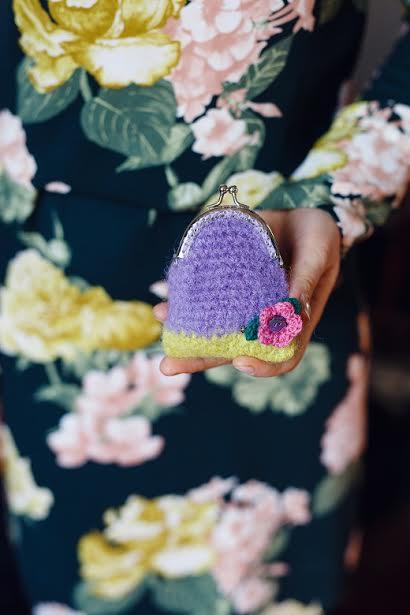 mavric purse