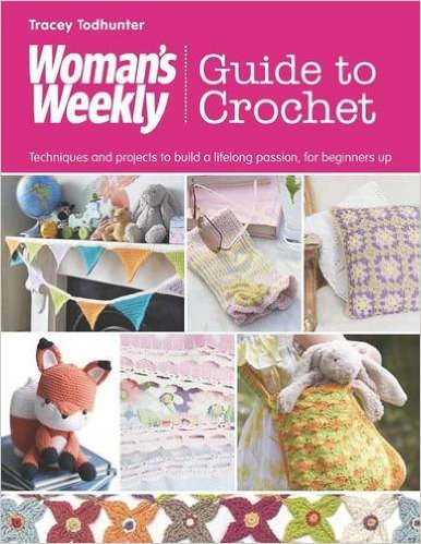 Womans Weekly Guide to Crochet
