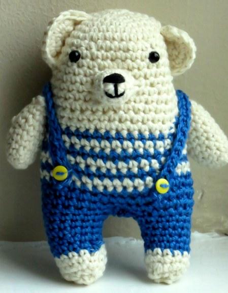 Pookie Bear Photo 1