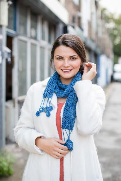 skinnt scarf